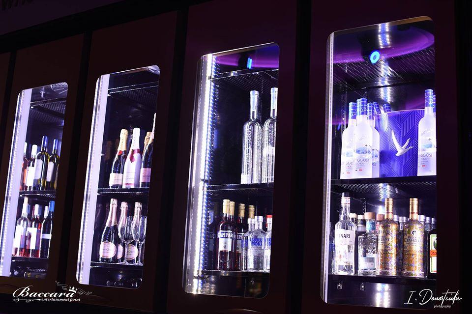 Baccara Bar