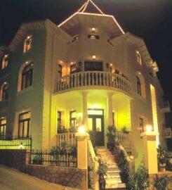 Aiolis Hotel