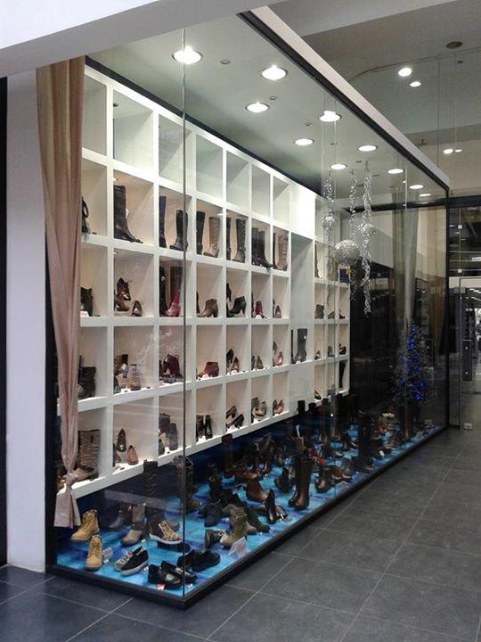 Tassopoulos Shoes