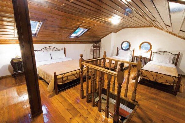 Villa Kastanodasos