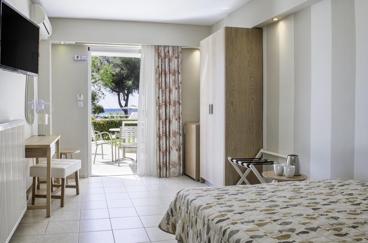 Ξενοδοχείο Γεωργαλάς