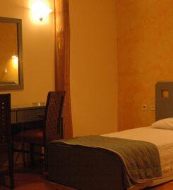 Ξενοδοχείο Κουκούλι