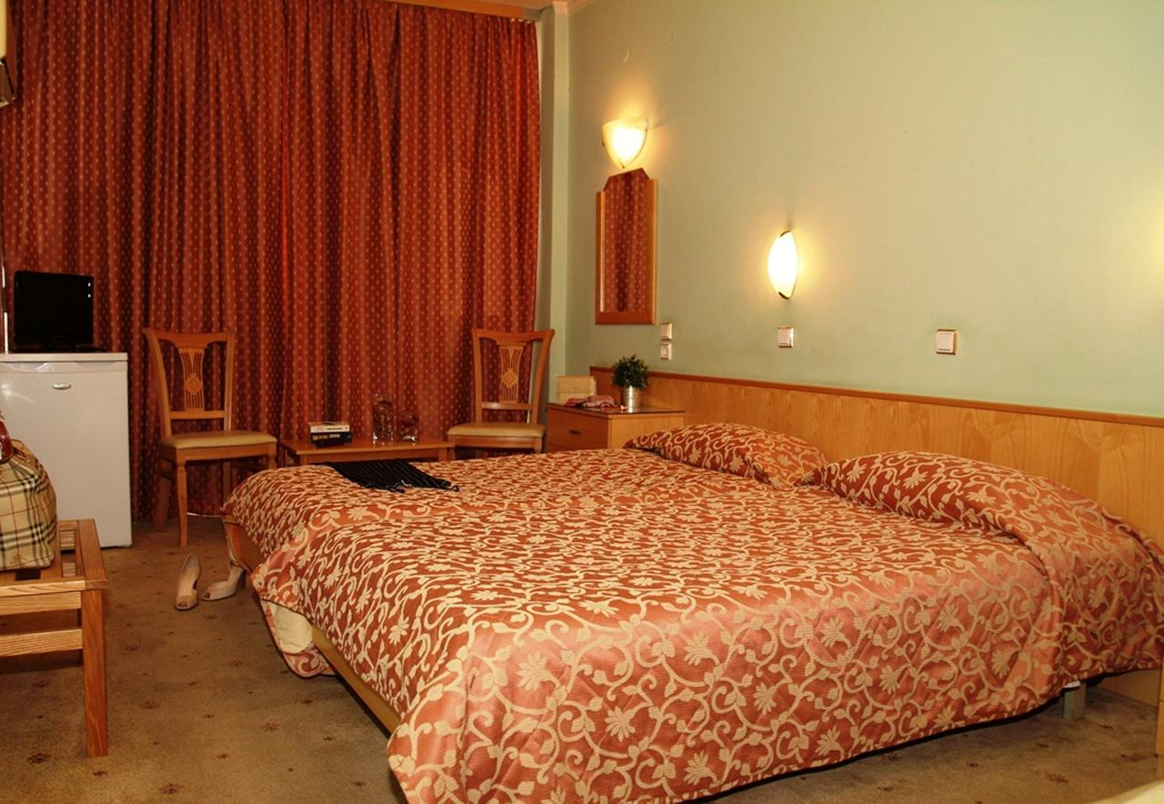Ξενοδοχείο Ξανθίππειον