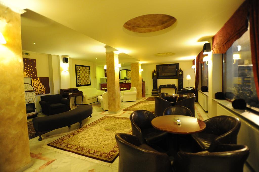 Hotel Lingos