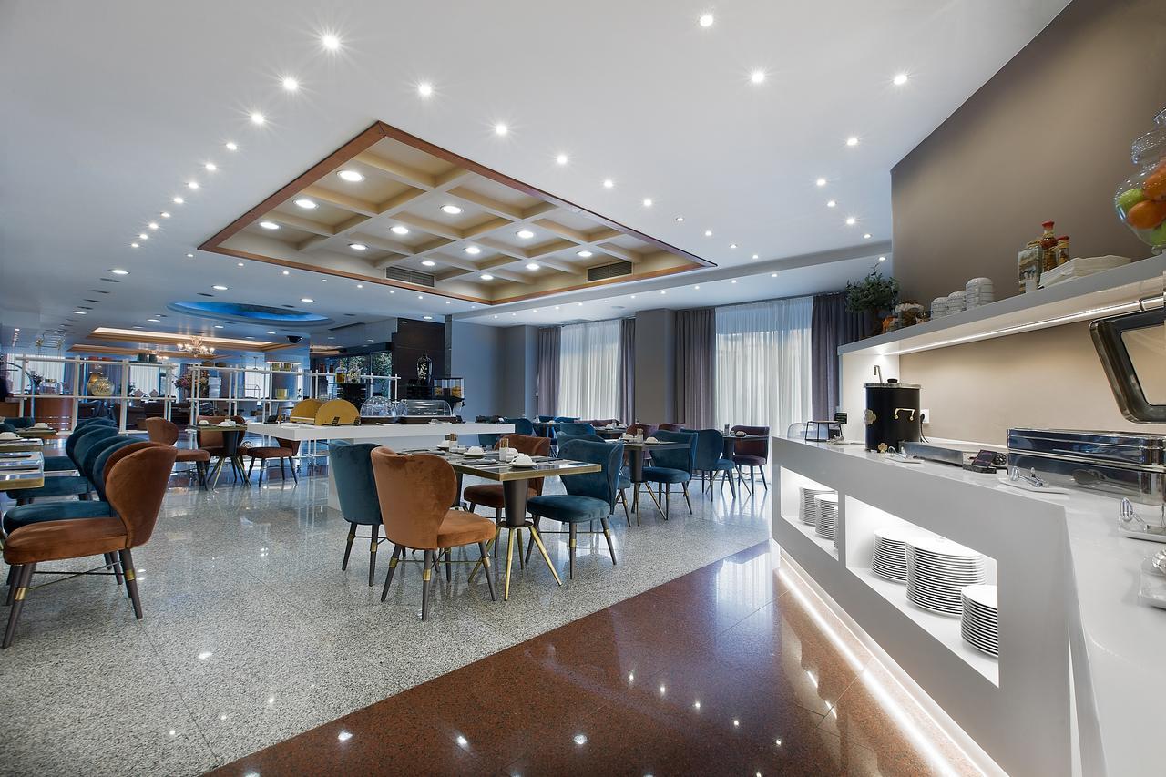 Hotel Z Palace & Congress Center