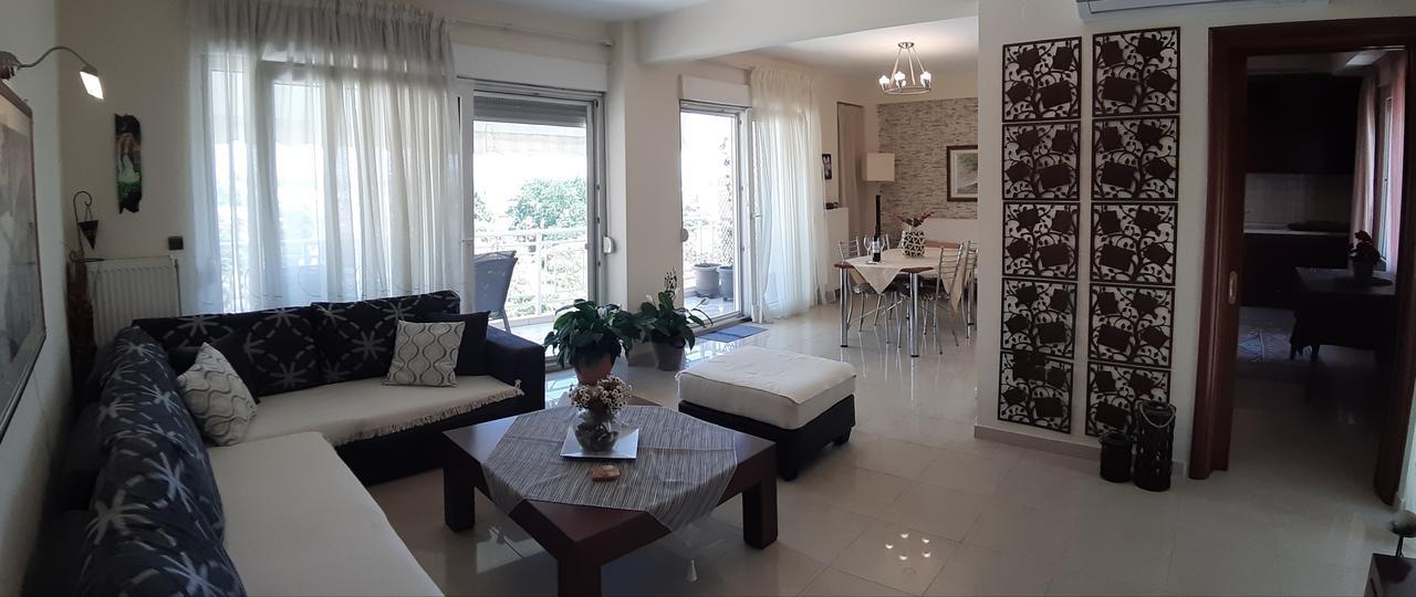 MariZot Luxury Apartment