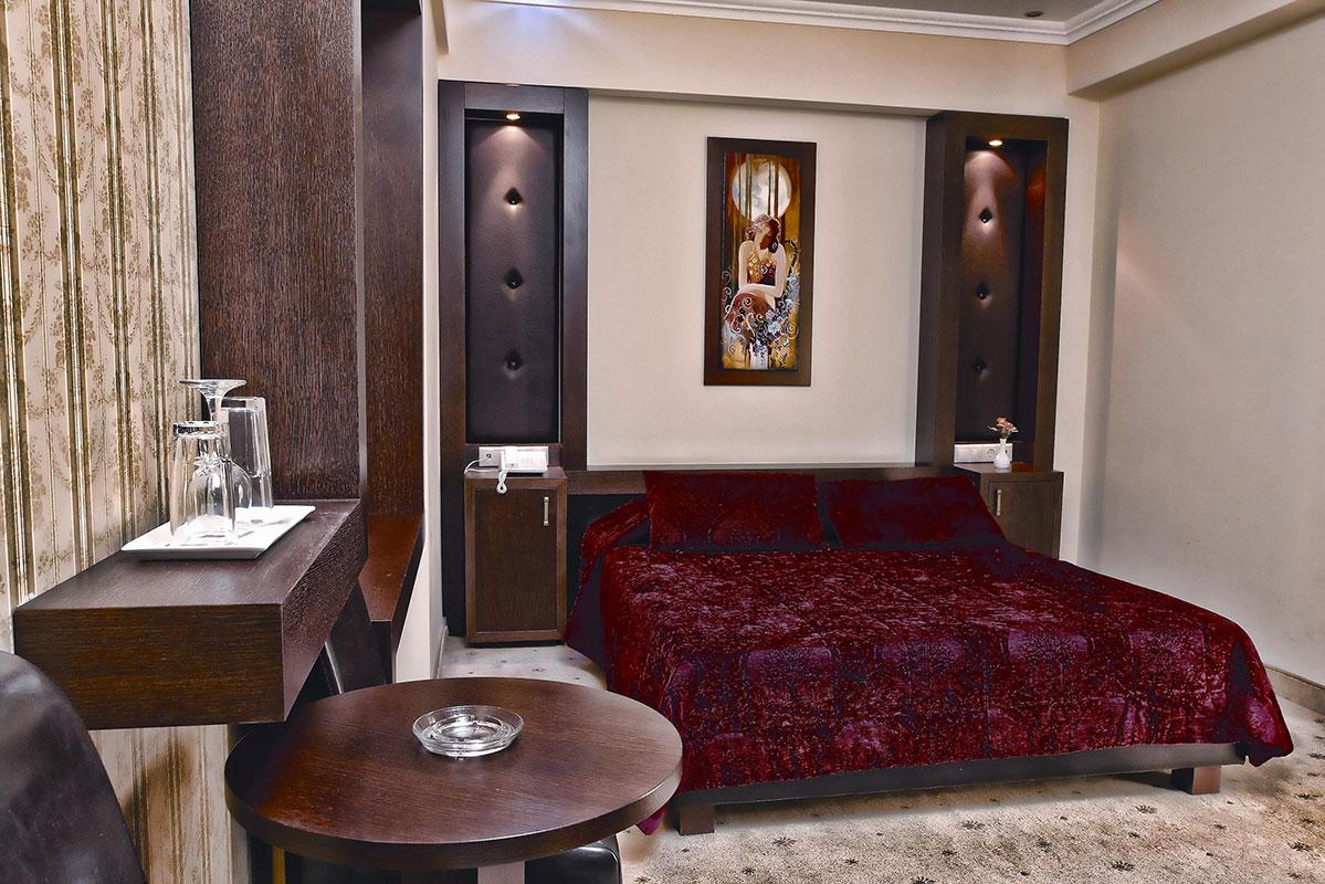 Phaidon Hotel