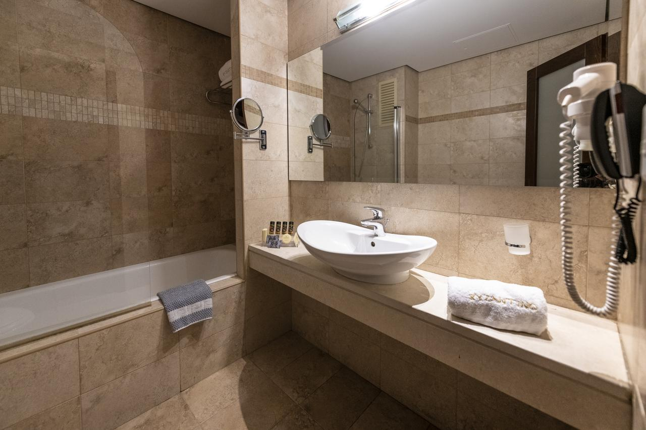 Hotel Vyzantino