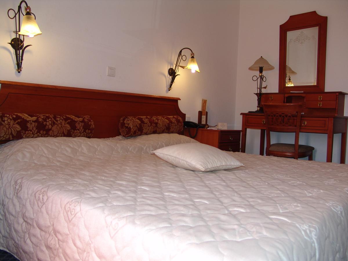 Ξενοδοχείο Λαοδάμεια