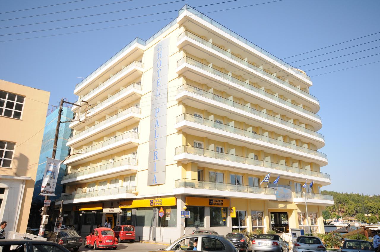 Ξενοδοχείο Παλίρροια