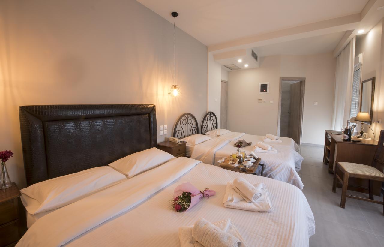 Ξενοδοχείο Φιλοξενία
