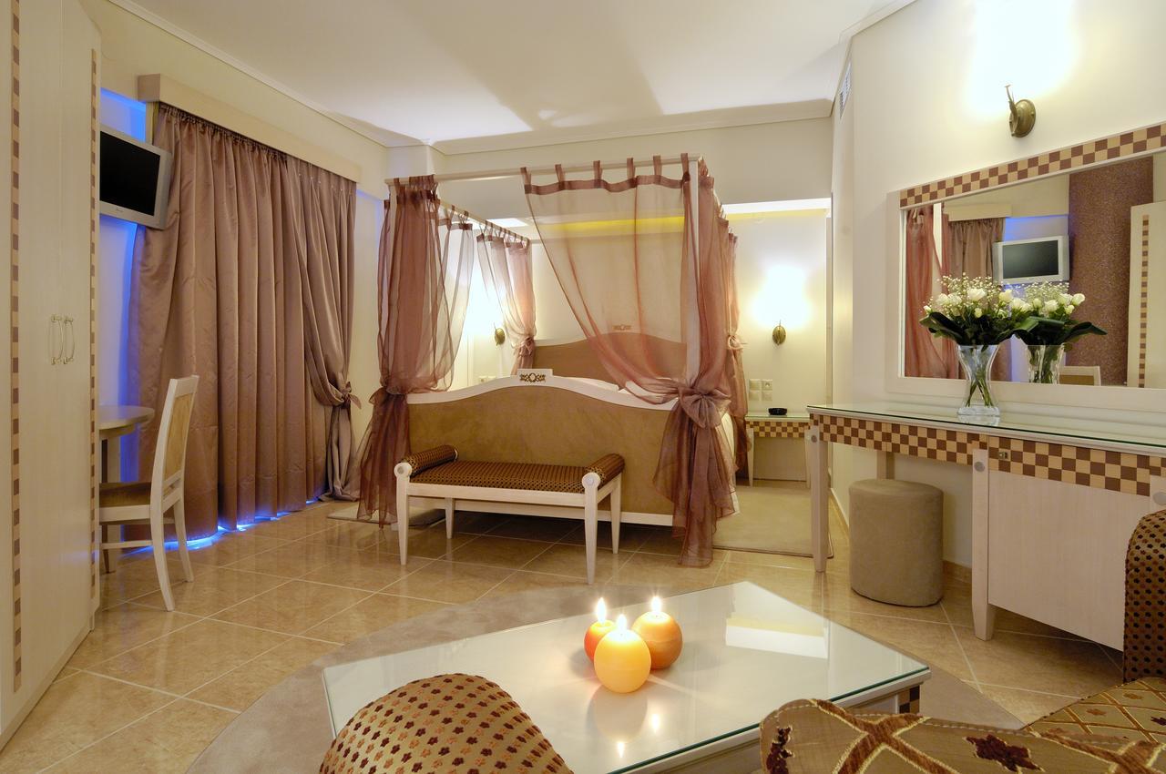 Agrinio Heart Hotel Premier