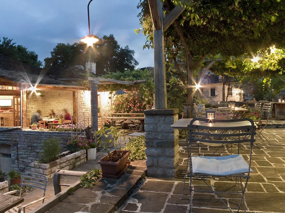 Astra Traditional Inn