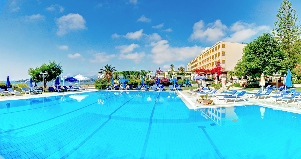 Corfu Palace Luxury Hotel