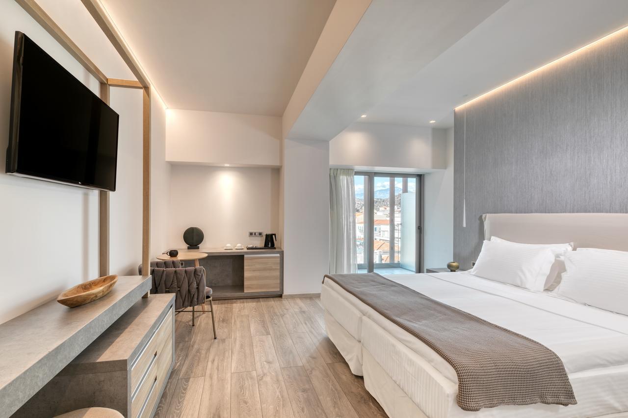 Las Hotel and Spa