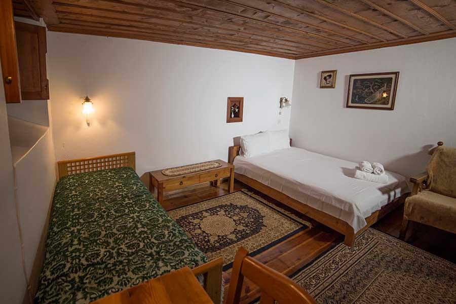 Ξενώνας Αστράκα
