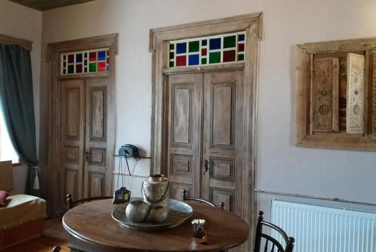 Lichovo Παραδοσιακά Δωμάτια