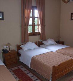 Ξενώνας Φιλοξενία